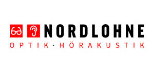 NORDLOHNE Optik + Hörakustik